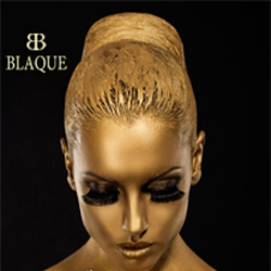 BB Blaque button