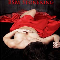 BSM Stoneking Button