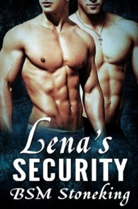 Lenas SecurityCover